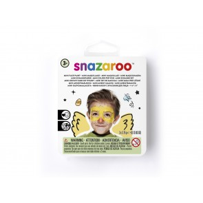 Mini Face Paint SRP Chick (12 Pack)