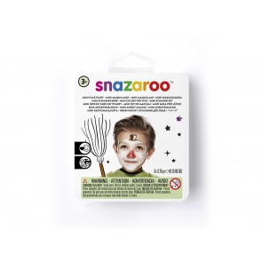 Mini Face Paint SRP Snowman (12 Pack)
