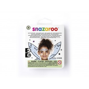 Mini Face Paint SRP Ice Fairy (12 Pack)