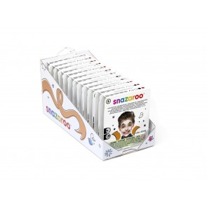 Mini Face Paint SRP Vampire (12 Pack)