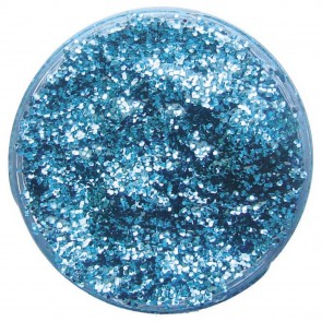 Glitter Gel 12ml Sky Blue