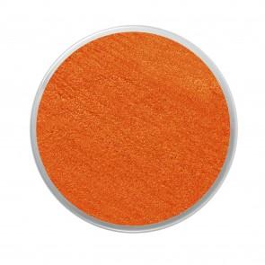 Sparkle Face Paint 18ml Orange