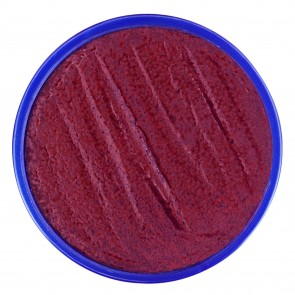 Classic Face Paint 18ml Maroon