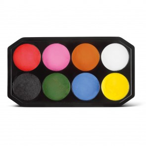 Face Paint 18ml Palette