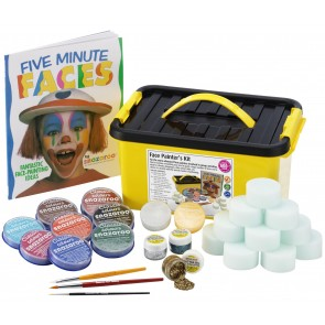 Face Painters Kit