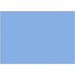 "Foam 9X12"" (10 Pack) Sky Blue"