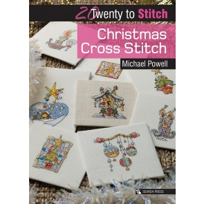 Twenty to Make - Christmas Cross Stitch