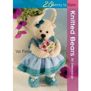 Twenty to Make - Knitted Bears