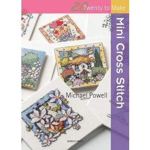 Twenty to Make - Mini Cross Stitch
