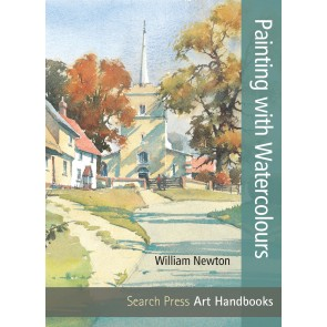 Art Handbooks - Painting with Watercolours