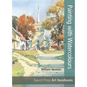 Art Handbooks - Painting with Watercolours