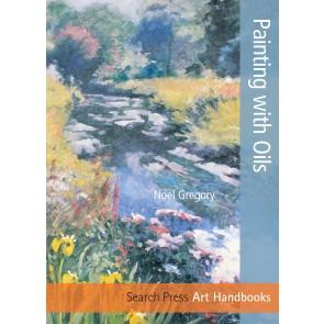 Art Handbooks - Painting with Oils