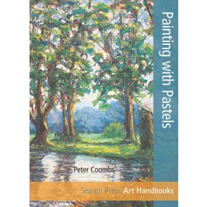 Art Handbooks - Painting with Pastels
