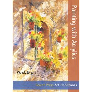 Art Handbooks - Painting with Acrylics