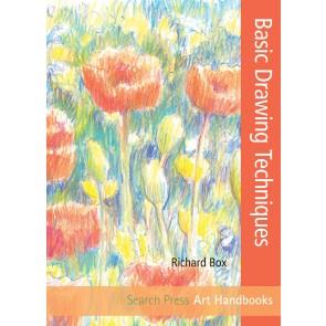 Art Handbooks - Basic Drawing Techniques