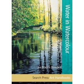Art Handbooks - Water in Watercolour