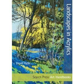 Art Handbooks - Landscapes in Acrylics