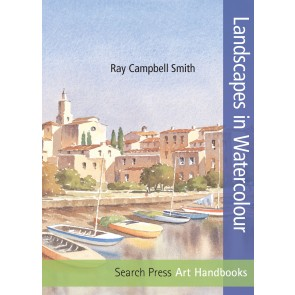 Art Handbooks - Landscapes in Watercolour