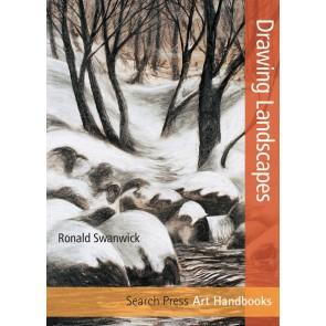 Art Handbooks - Drawing Landscapes