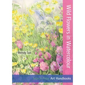 Art Handbooks - Wild Flowers in Watercolour