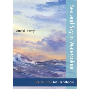 Art Handbooks - Sea and Sky in Watercolour