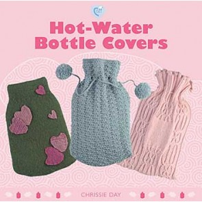 Cozy Series - Hot Water Bottle Covers