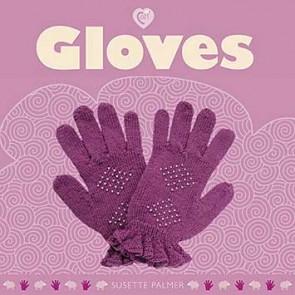 Cozy Series - Gloves
