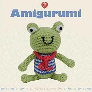 Cozy Series - Amigurumi