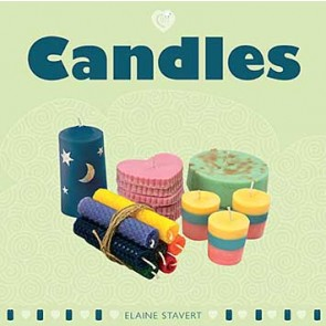 Cozy Series - Candles