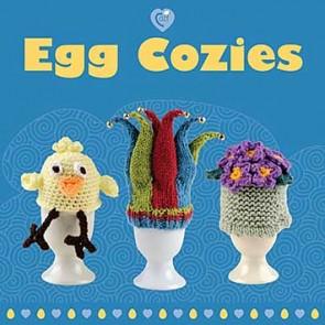 Cozy Series - Egg Cozies