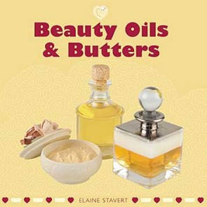 Cozy Series - Beauty Oils and Butters