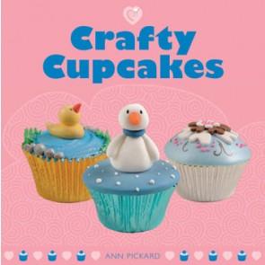 Cozy Series - Crafty Cupcakes