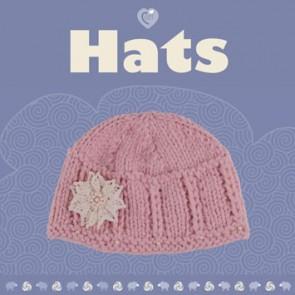 Cozy Series - Hats