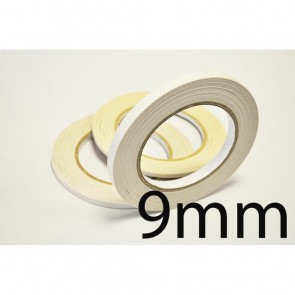 Double Sided Tape 9mm X 30 Metres