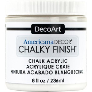 Americana Decor Chalky Finish 236ml Everlasting