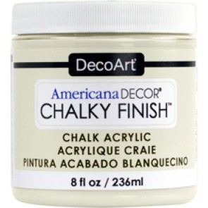 Americana Decor Chalky Finish 236ml Lace