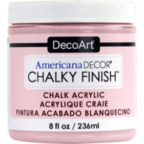 Americana Decor Chalky Finish 236ml Innocence