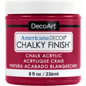 Americana Decor Chalky Finish 236ml Romance