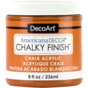 Americana Decor Chalky Finish 236ml Heritage