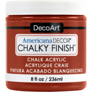 Americana Decor Chalky Finish 236ml Cameo