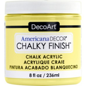 Americana Decor Chalky Finish 236ml Delicate
