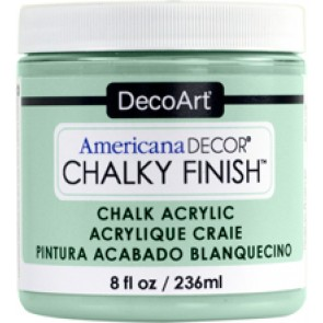 Americana Decor Chalky Finish 236ml Refreshing