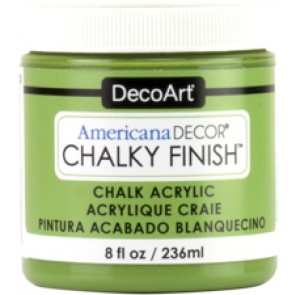 Americana Decor Chalky Finish 236ml New Life