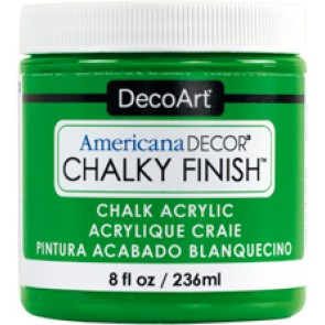 Americana Decor Chalky Finish 236ml Fortune