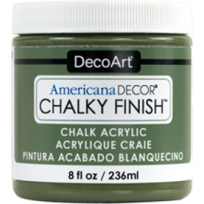 Americana Decor Chalky Finish 236ml Enchanted