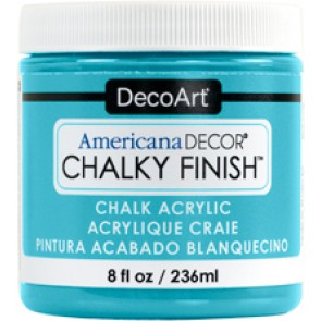 Americana Decor Chalky Finish 236ml Escape