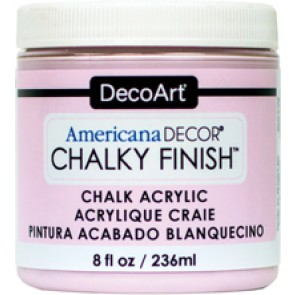 Americana Decor Chalky Finish 236ml Promise