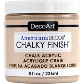 Americana Decor Chalky Finish 236ml Heirloom