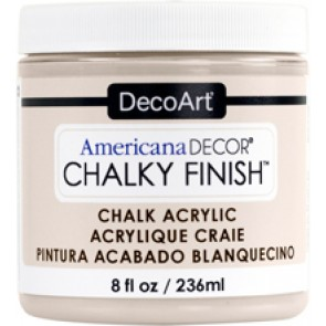 Americana Decor Chalky Finish 236ml Primitive