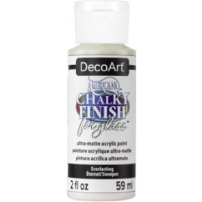 Americana Chalky Finish for Glass 59ml Everlasting